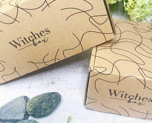Des box spirituelles esthétiques en guide de cadeau